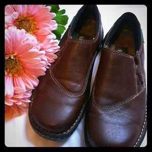 Eastland Shoes - Eastland leather slip on shoes