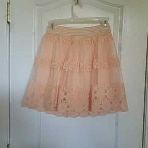"""Dresses & Skirts - SALE $$$ Skirt by """"A.Peach"""""""