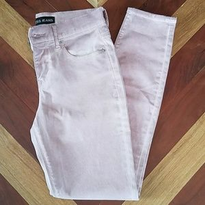 Express Denim - NWT Express Dusty Rose Ankle Jeans