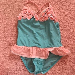 Floatimini Other - Girl's bathing suit Excellent Used condition