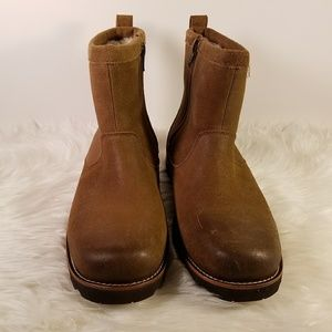 UGG Other - NEW Men's Ugg Hendren TL Leather Boots, Size 42
