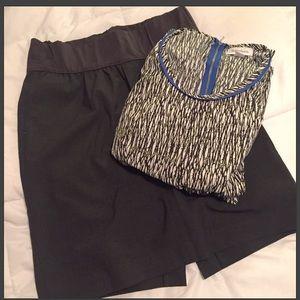 GAP Dresses & Skirts - GAP maternity skirt