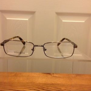 Michael Kors optical (prescription) glasses