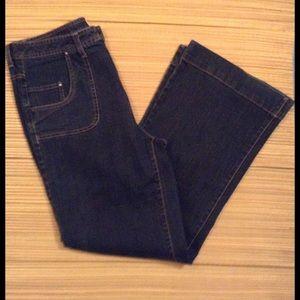 Christopher & Banks Denim - Christopher and Banks jeans