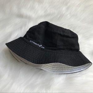 Caribbean Joe Accessories - Reversible Bucket Hat