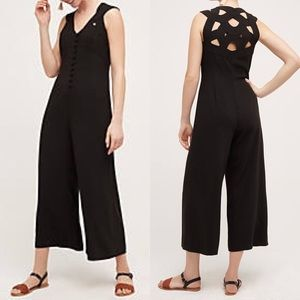 Anthropologie Pants - Anthropologie Departure Jumpsuit