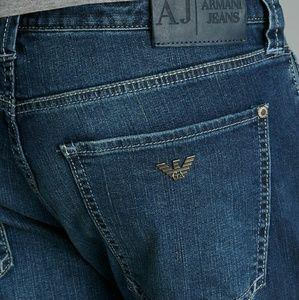Armani Jeans Other - Armani J05 Classic Jean's