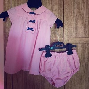 Lili Gaufrette Other - Baby Girl Gorgeous Outfit Designed in France