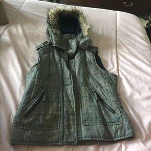 Heritage Jackets & Blazers - Plaid Vest