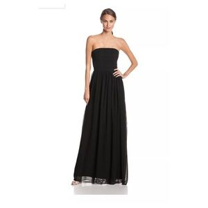 ERIN by Erin Fetherston Dresses & Skirts - Erin Fetherston Black Formal Evening Gown