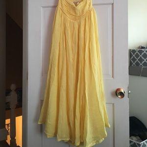 Arden B Dresses & Skirts - Flowy maxi skirt