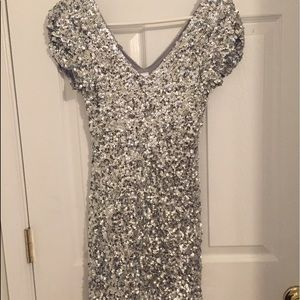 Dresses & Skirts - Sequin Dress