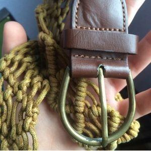 PacSun Accessories - Pacsun belt