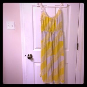 HOST PICK! Urban Outfitters yellow sundress