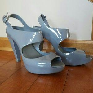 Melissa Shoes - Melissa Seamless Sandals Shoes