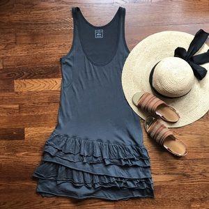 Island Company  Dresses & Skirts - Island Company Ruffle Dress✨ SALE