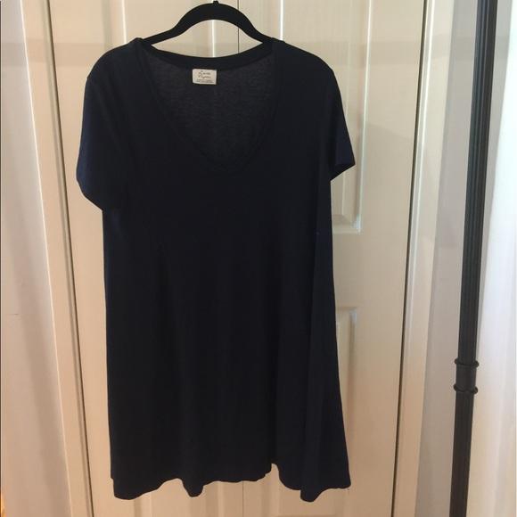 52 off zara dresses skirts baby zara trafuluc swing t for Zara black t shirt dress
