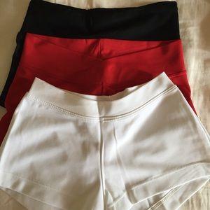 Pants - Dance shorts