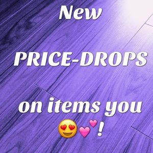 Shoes - New price reductions!