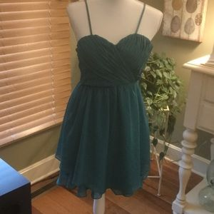 Hailey Logan Dresses & Skirts - Hailey Logan by Adrianna Papell dress-NWT