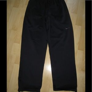 Nike Other - Navy Nike Therma-Fit Sweatpants