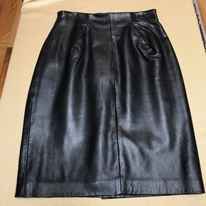 Michael Hoban North Beach Leather