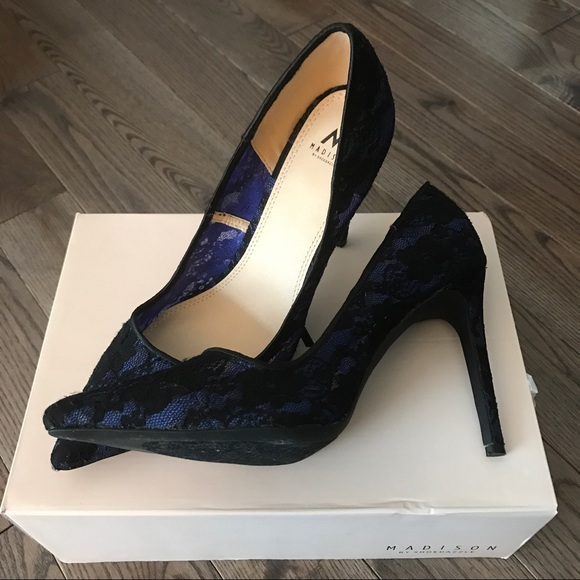 Madison By Shoedazzle Adelice