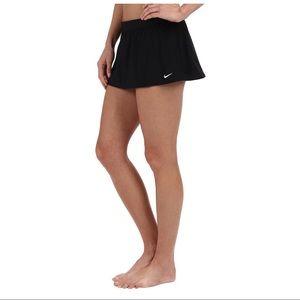 Nike Belted Skirtkini sz 10
