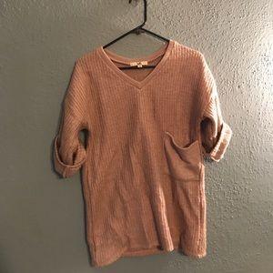 Ya Los Angeles Winter Sweater