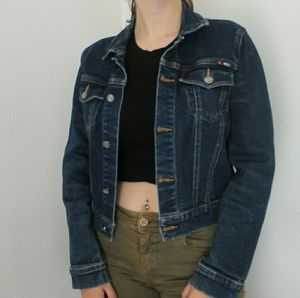 Urban Outfitters Jackets & Blazers - Vintage denim jacket