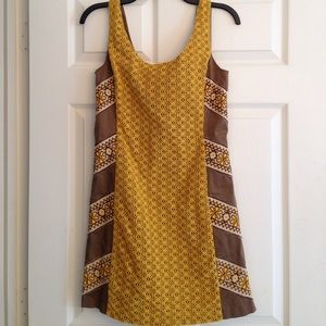 Anthropologie Dresses & Skirts - ANTHROPOLOGIE JUDITH MARCH DRESS!