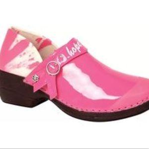 Rocky Shoes - Rocky Hope Breast Cancer comfort Nursing Shoe
