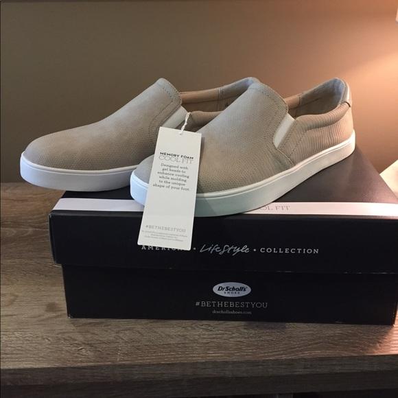 Dr Scholls Madison Sneakers