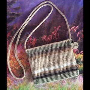 The Sak Handbags - The Sak crossbody small bag purse