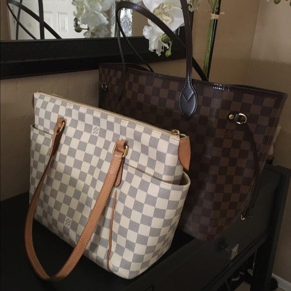 8b671a82ad9b Louis Vuitton Handbags - 2014 Totally PM