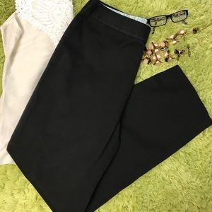 Stretch Ankle Long Pants NWT