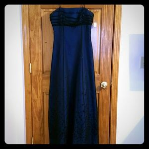 Morgan & Co. Dresses & Skirts - SALE!!!  Morgan and Co Prom dress