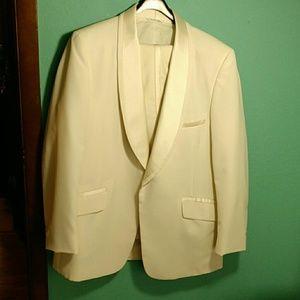 Other - Lord West tuxedo jacket Gingess tuxedo slacks