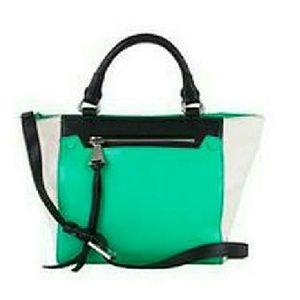 Aimee Kestenberg Handbags - Aimee Kestenberg Collection Leather Catalina