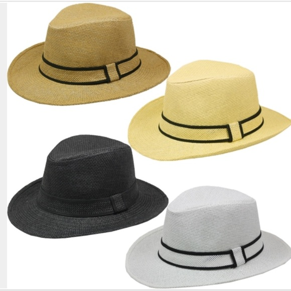 Men summer hat cap popular beach fashion women ee8d1c0f5ab