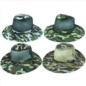Other - Summer hat cap men women army popular fashion