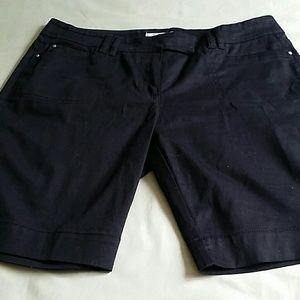 Dress Barn Pants - Shorts