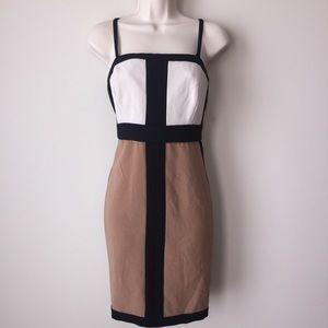 New York & Company Dresses & Skirts - New York & Company Color Block Dress