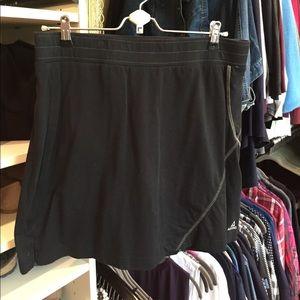 Ascend Dresses & Skirts - Black sport skort from Ascend