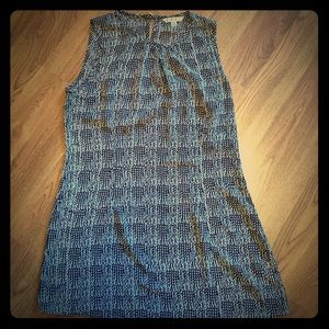 CAbi ~~ matching TUNIC sheer and lovely