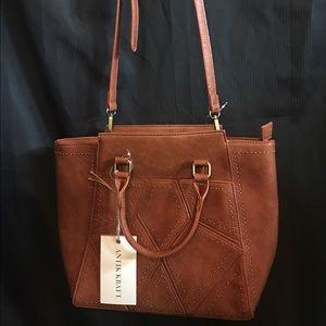 Antik kraft Handbags - *NWT* Antik Kraft tote