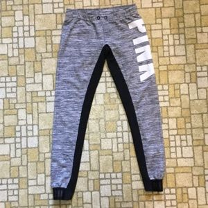 PINK Victoria's Secret Pants - PINK gym pants/leggings/joggers