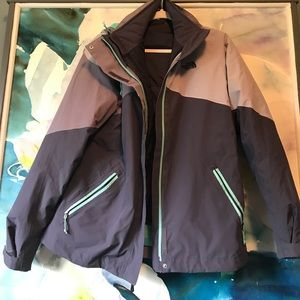 The North Face Jackets & Blazers - North Face Winter Jacket with Removable Liner