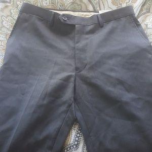 Hart Schaffner Marx Other - Hart Shaffner Marx Dress Pants - Gray