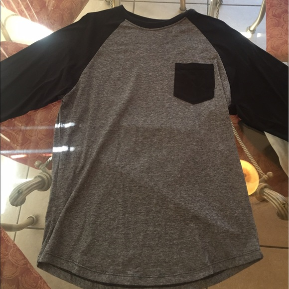 64 Off Tilly 39 S Other Retrofit Black And Gray Long